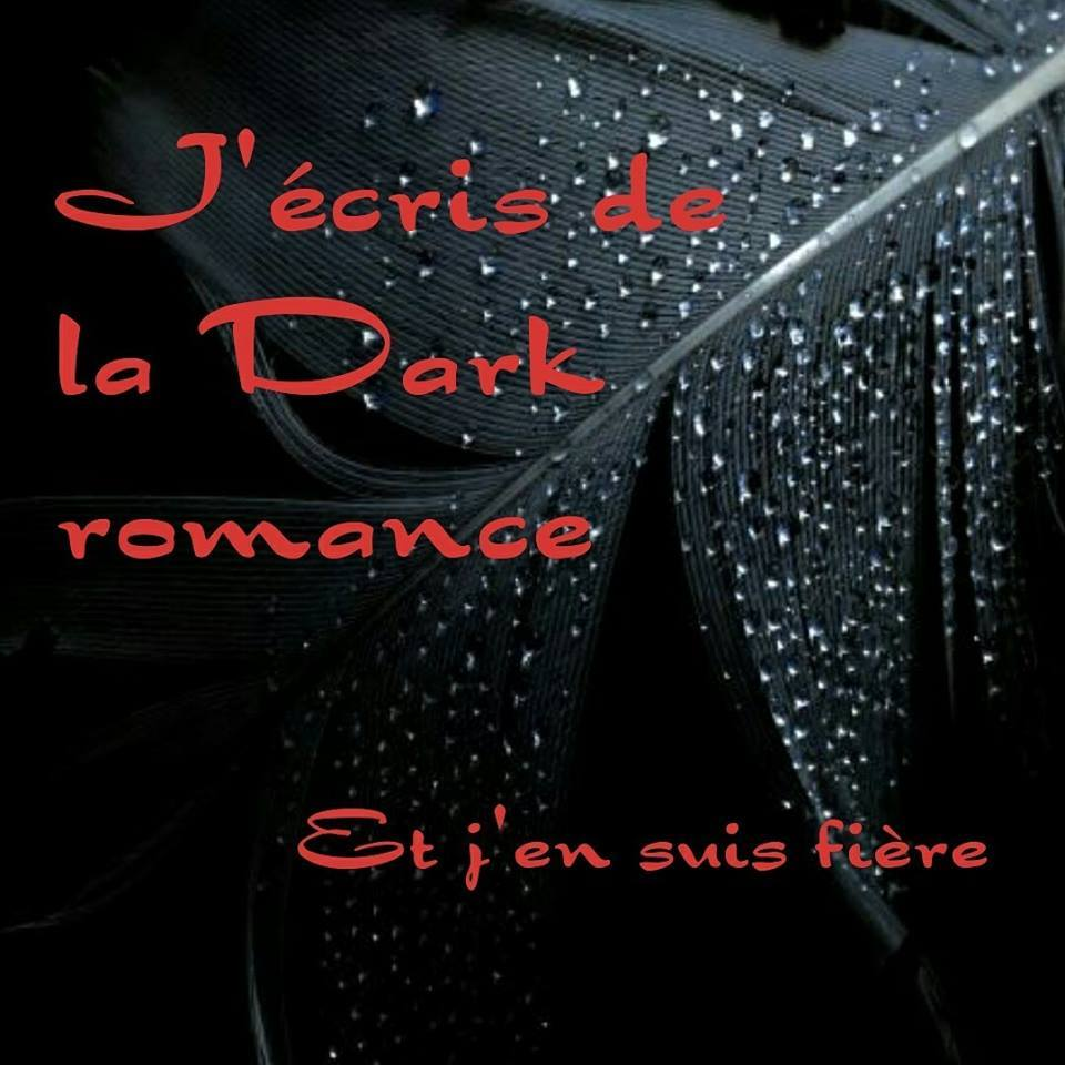 J'écris de la dark romance et j'en suis fière (partie 2/2)